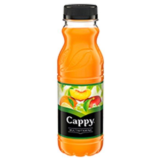 Cappy Napój multiwitamina 330 ml