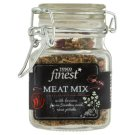Tesco Finest Meat Mix with Berries from Sweden and Rose Petals 43 g