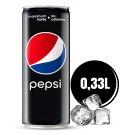 Pepsi Bez Kalorii Carbonated Drink 330 ml