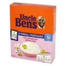 Uncle Ben's Jasmine Rice 500 g (4 Bags)