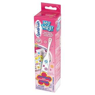 Spinbrush Kid's My Way! Szczoteczka do zębów