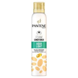Pantene Pro-V Aqua Light Odżywka wpiance do włosów cienkich i przetłuszczających się 180ml