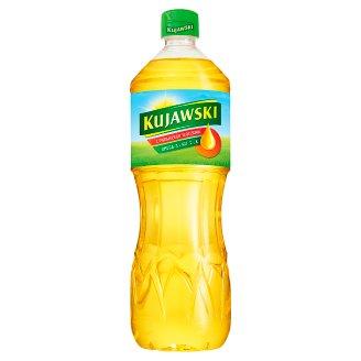 Kujawski Extra Virgin Oil 1 L