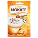 Mokate Caffetteria Vanilla Flavour Cappuccino 18 g