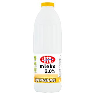 Mlekovita Wypasione Mleko 2,0% 1 l