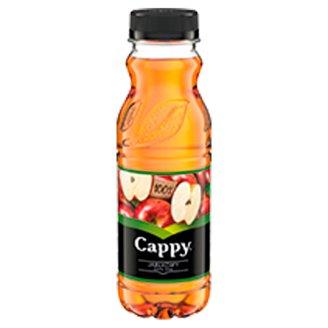 Cappy Apple 100% Juice 330 ml