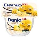 Danone Danio XXL Serek homogenizowany o smaku waniliowym 220 g