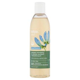 tołpa Green Nawilżanie Nawilżający szampon do włosów odwodnionych 300 ml