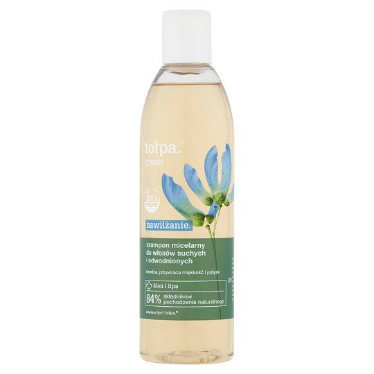 tołpa Green Moisturizing Shampoo for Dehydration Hair 300 ml