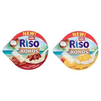 Müller Riso Deser mleczno-ryżowy różne smaki 200 g