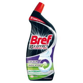 Bref WC 10xEffect Protection Shield Power Gel 700 ml