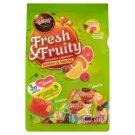 Wawel Fresh & Fruity Sweet & Sour Filled Jellies 400 g