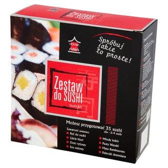 House of Asia Zestaw do sushi