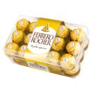 Ferrero Rocher Delicacy with Creamy Filling and Hazelnuts Topped in Chocolate with Hazelnuts 375 g