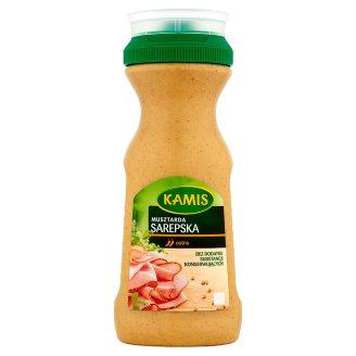 Kamis Sarepska Mustard 280 g
