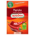 Kotányi Ground Sweet Paprika 22 g