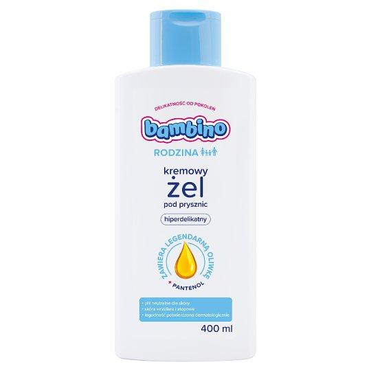 Bambino Rodzina Shower Soap 400 ml