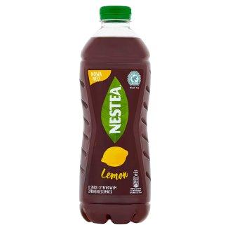 Nestea Napój herbaciany niegazowany o smaku cytrynowym 1,25 l