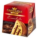 Granducale Panettone Italian Delicacy Yeast Cake with Pieces of Chocolate 750 g