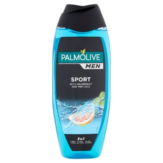 Palmolive Men Sport 3in1 Shower Gel 500 ml