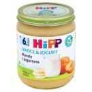 HiPP BIO Owoce & Jogurt Morele z jogurtem po 6. miesiącu 160 g
