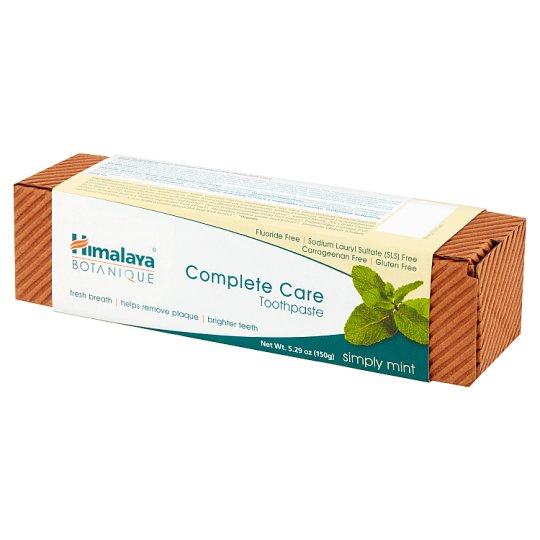 Himalaya Botanique Complete Care Simply Mint Toothpaste 150 g