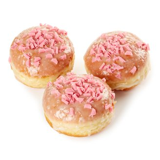 Donut with Raspberry Filling 70 g