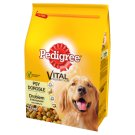 Pedigree Vital Protection Adult Dogs Complete Food with Poultry & Vegetables 2.6 kg