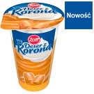 Zott Deser z Koroną Caramel and Whipped Cream Dessert 175 g