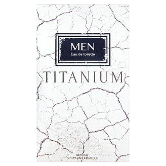 Vittorio Bellucci Exclusive Perfume Titanium Woda toaletowa 100 ml