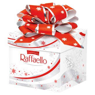 Raffaello Coconut Delicacy with Crispy Wafer and Whole Almond Inside 70 g