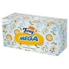 Foxy Mega Ultra Soft 2 Ply Tissues 200 Pieces