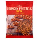 Tesco Salted Crunchy Pretzels 150 g