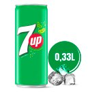 7UP Drink 330 ml