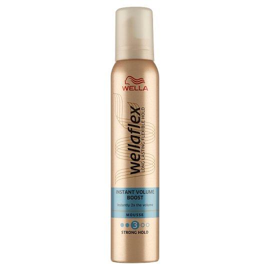 Wella Wellaflex Instant Volume Boost Pianka do włosów 200 ml