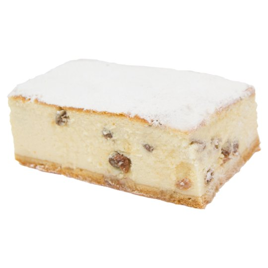 Cheesecake with Raisins 400 g