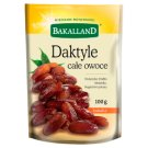 Bakalland Whole Fruits Dates 100 g