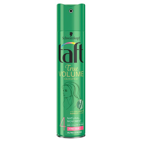 Taft Volume Hairspray 250 ml