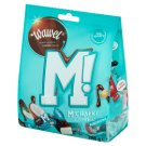 Wawel Michałki z Wawelu Coconut Chocolate Coated Coconut Candies 280 g
