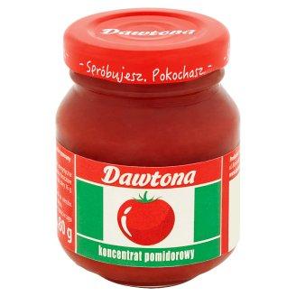 Dawtona Tomato Paste 80 g