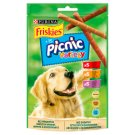 Friskies Picnic Variety Complementary Food for Adult Dogs 126 g (15 Pieces)