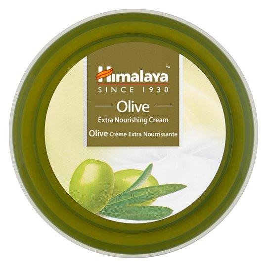 Himalaya Krem odżywczy do twarzy i ciała oliwkowy 150 ml