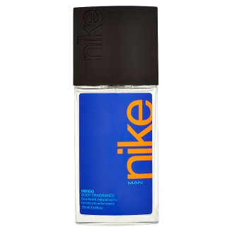 Nike Man Indigo Body Fragrance Deodorant 75 ml