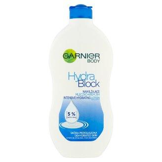 Garnier Body Intensywna Pielęgnacja Nawilżające mleczko-krem 24 h 400 ml