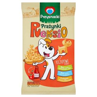 Przysnacki Reksio Ketchup Crisps 90 g