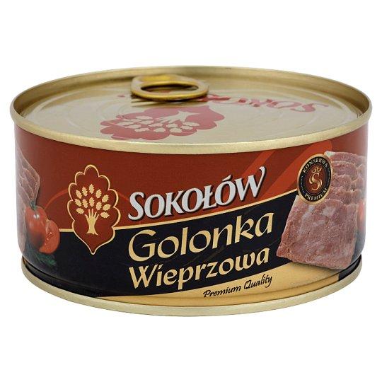 Sokołów Premium Pig's Trotter 300 g