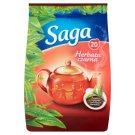 Saga Herbata czarna 28 g (20 torebek)