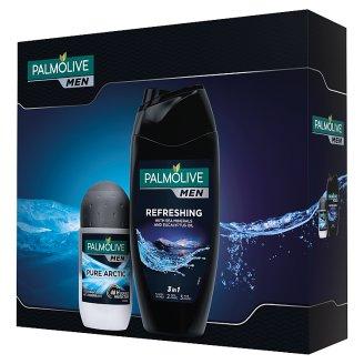 Palmolive Men Cosmetics Set