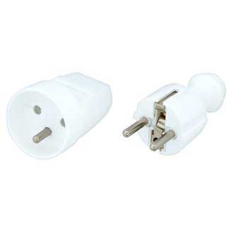 Elgotech Plug and Electric Socket WT-30+G-10 16 A 250 V