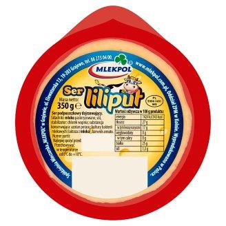 Mlekpol Ser Liliput 350 g